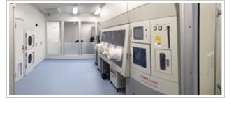 金沢医科大学病院 再生医療センター CPC導入事例