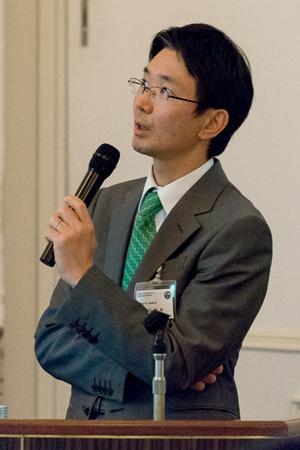 慶應義塾大学 循環器内科 藤田 淳 先生